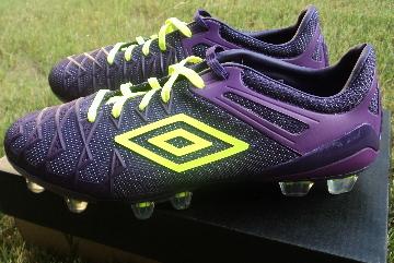 Umbro UX-1 Football, Soccer Boot