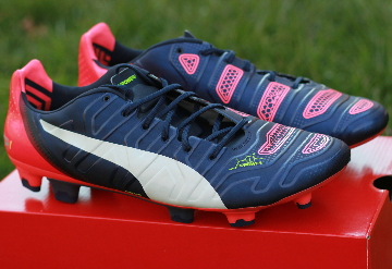 Review: PUMA evoPOWER 1.2 Soccer Boot