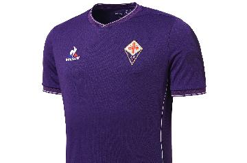 ACF Fiorentina le coq sportif 2015 2016 Football Kit, Soccer Jersey, Shirt, Gara, Maglia, Camiseta