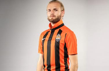 FC Shakhtar Donetsk 2015 2016 Nike Home Football Kit, Soccer Jersey, Shirt