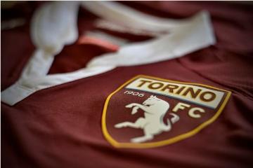 Torino Football Club 2015 2016 Kappa Home, Away and Third Kit, Soccer Jersey, Shirt, Maglia, Gara