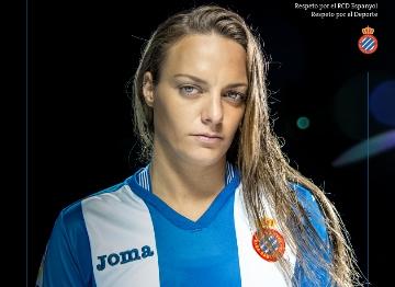 RCD Espanyol 201520 16 Joma Home and Away Football Kit, Soccer Jersey, Shirt, Camiseta de Futbol, Equipacion