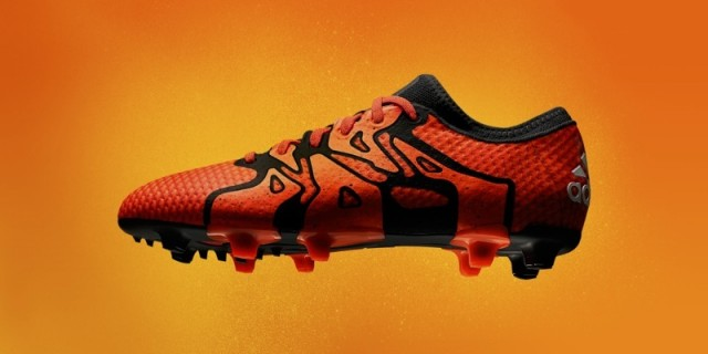 adidas Unveiled X 15+ and ACE 15+ Primeknit Boots
