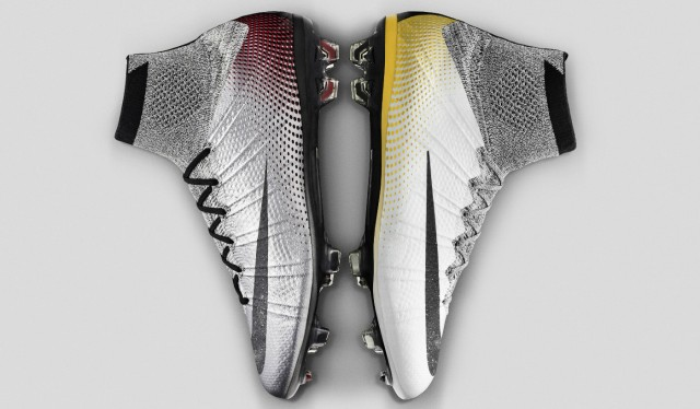 Nike Mercurial Superfly CR7 324K Gold and Quinhentos