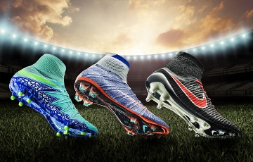 Nike Soccer 2016 Women's Boot Pack