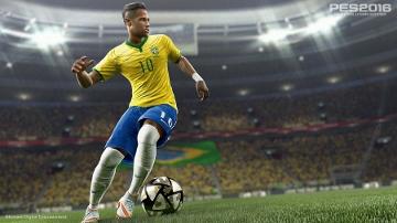 Review: Pro Evolution Soccer 2016