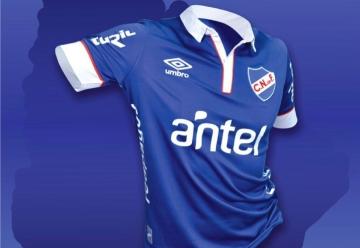 Club Nacional de Football 2015 2016 Third Umbro Kit, Soccer Jersey, Shirt, Camiseta, Equipacion