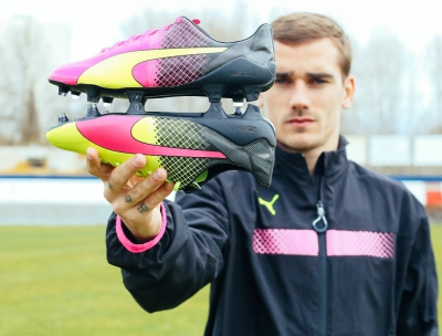PUMA Launches Dual Colored 2016 evoPOWER 1.3 and evoSPEED SL and evoSPEED 1.5 Tricks Boots