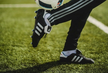 adidas Copa Mundial Football Boot Updated for Speed Soccer with COPA SL 2016