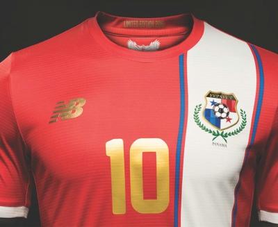 Panama 2016 Copa América Centenario Home and Away Soccer Jersey, Shirt, Football Kit, Camiseta de Futbol