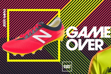 New Balance Releases Furon 2.0 Soccer Boot