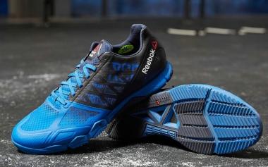 Review: Reebok CrossFit Speed TR