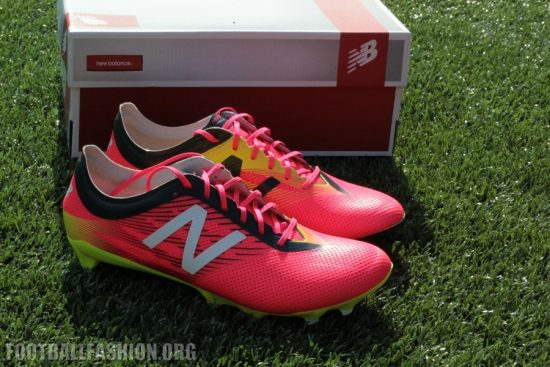 Review: New Balance Furon 2.0 Soccer Boot