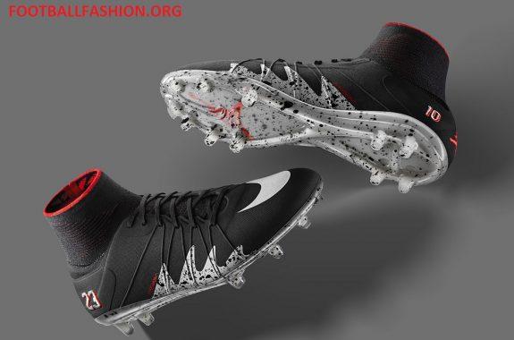 Nike Release Neymar x Jordan Collection