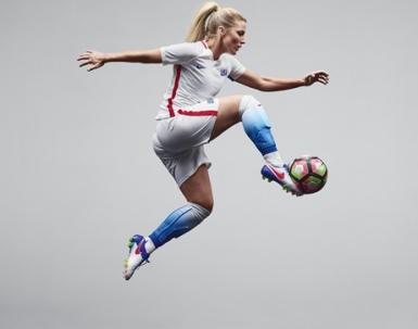 USA 2016 Rio Olympics Nike Home Soccer Jersey, Football Kit, Shirt, Camisa, Camiseta de Futbol