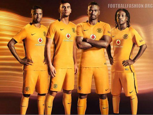 Kaizer Chiefs 2016 2017 Nike Home Football Kit, Soccer Jersey, Shirt