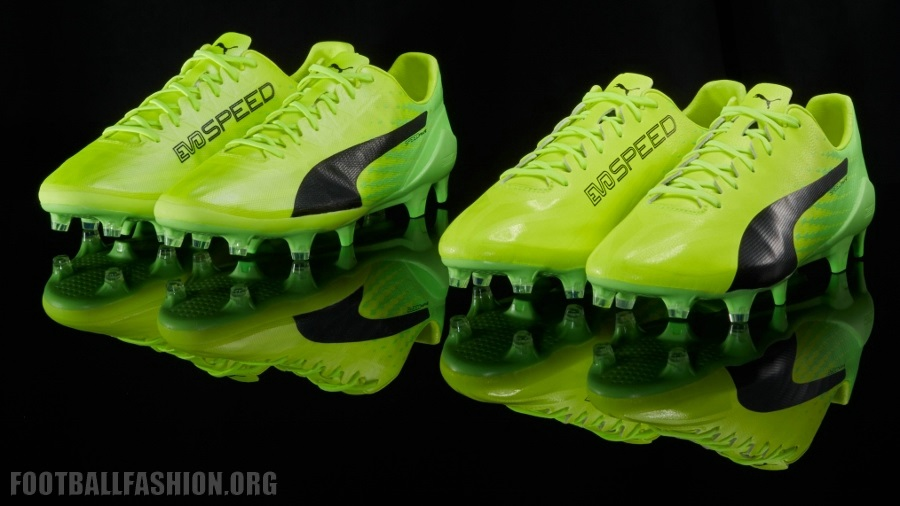 PUMA evoSPEED 17 SL-S Soccer Boot