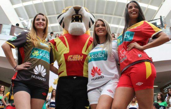 CS Herediano 2017 Umbro Home, Away and Third Football Kit, Soccer Jersey, Shirt, Camiseta de Futbol