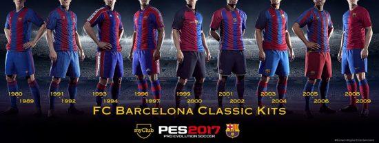 Review: Pro Evolution Soccer 2017