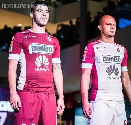Deportivo Saprissa 2017 Kappa Home and Away Football Kit, Soccer Jersey, Shirt, Camiseta de Futbol, Equipacion, Playera