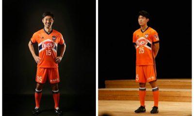 Albirex Niigata 2017 adidas Football Kit, Soccer Jersey, Shirt