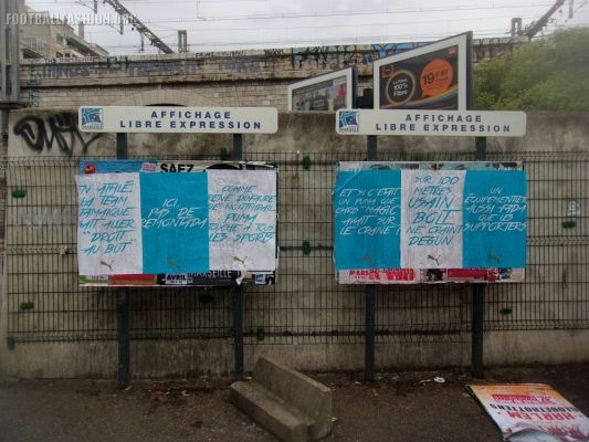 Olympique de Marseilleand PUMA Announce Long-Term Deal