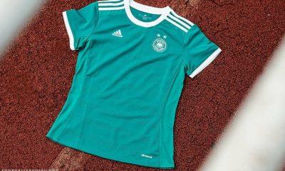 Germany Women's EURO 2017 adidas Away Football Kit, Soccer Jersey, Shirt, Trikot, Auswärtstrikot