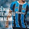 Grêmio 2017 Umbro Home and Away Football Kit, Soccer Jersey, Shirt, Camisa