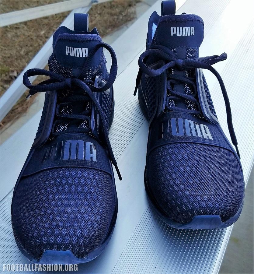 Puma Ignite Limitless Training Shoe 4 Football Fashion Org