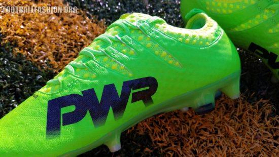 Review: PUMA evoPOWER Vigor 1 Soccer Boot