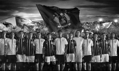 Corinthians Paulista 2017 2018 Nike Home and Away Football Kit, Soccer Jersey, Shirt, Camisa, Camiseta