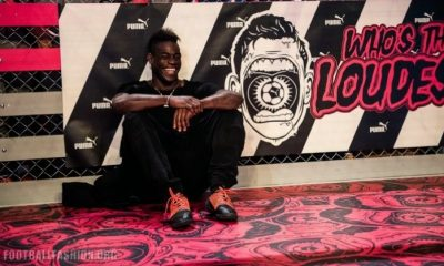 PUMA Launches the New 365 Street Football Footwear