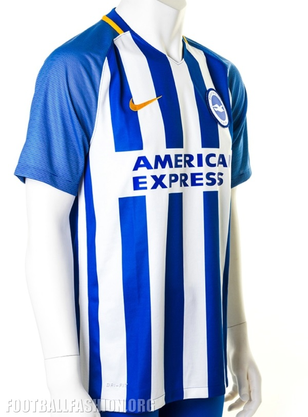 brighton-and-hove-albion-2017-2018-nike-home-kit (3) – FOOTBALL ... 2453b7233