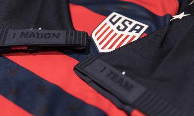 USA 2017 CONCACAF Gold Cup Nike Soccer Jersey, Football Kit, Shirt, Camiseta de Futbol, Equipacion Copa Oro