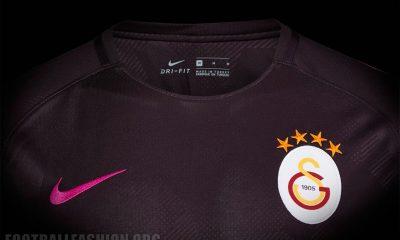 Galatasaray SK 2017 2018 Nike Away and Third Football Kit, Soccer Jersey, Shirt, Forma