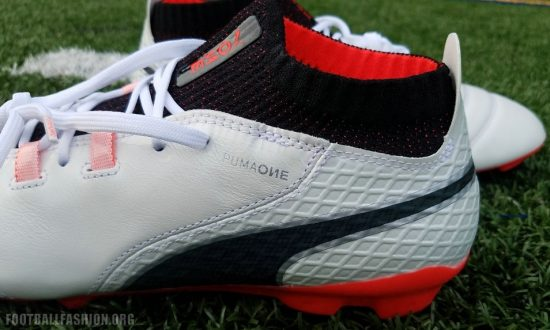 Review: PUMA ONE 17.1 Soccer Boot