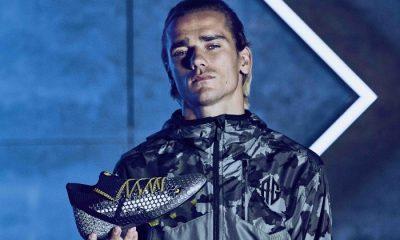 Antoine Griezmann x PUMA GRIZI FUTURE 18.1 Soccer Boot, Football Cleat