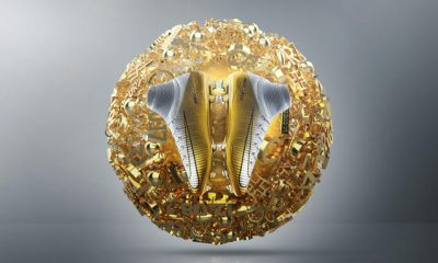 Cristiano Ronaldo Mercurial Superfly CR7 Quinto Triunfo Soccer Football Boots