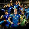Mumbai City FC 2017 2018 Home and Away Football KIt, Soccer Jersey, Shirt