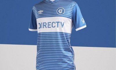 Universidad Católica 2018 Umbro Third Football Kit, Soccer Jersey, Shirt, Camiseta de Futbol, Equipacion Tercera