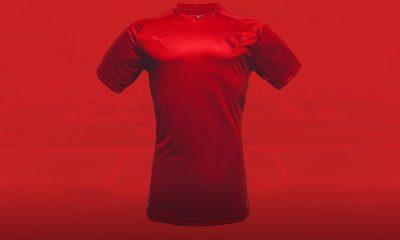 Club Atlético Independiente 2018 Recopa Sudamericana All Red PUMA Football Kit, Soccer Jersey, Shirt, Camiseta Todo Rojo