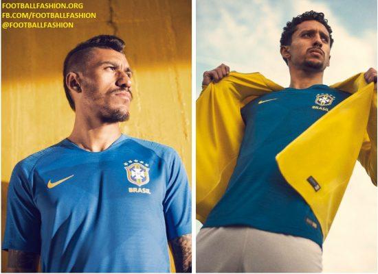Brazil 2018 FIFA World Cup Nike Soccer Jersey, Camiseta, Camisa, Football Shirt, Kit, Brasil Camisa Copa do Mundo, Copa Mundial