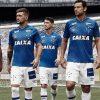 Cruzeiro 2018 Umbro Home and Away Football Kit, Soccer Jersey, Shirt, Camisa