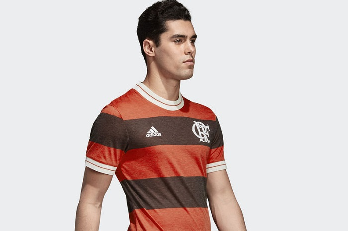 36b12e98880 CR Flamengo 2018 adidas Icon Kit - FOOTBALL FASHION.ORG