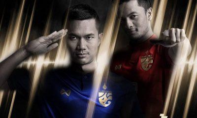 Thailand 2018 Warrix Home, Away and Third Football Kit, Soccer Jersey, Shirt