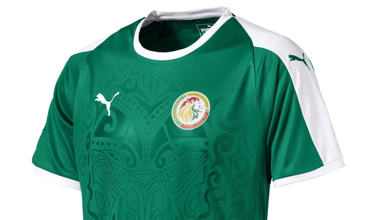 Senegal 2018 World Cup PUMA Away Kit – FOOTBALL FASHION.ORG eaac2feae