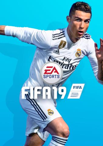 EA Sports FIFA 19 Trailer – UEFA Champions League Added to Game