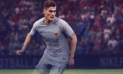 AS Roma 2018 2019 Nike Away Football Kit, Soccer Jersey, Shirt, Gara, Maglia, Camisa, Camiseta