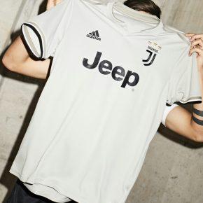 Juventus 2018 2019 adidas Away Football Kit, Soccer Jersey, Shirt, Camiseta, Camisa, Maglia, Gara, Trikot, Maillot, Tenue, Camisa, Camisola