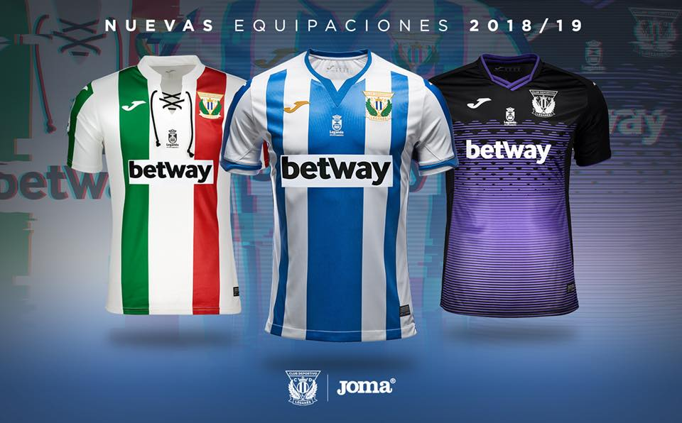 Joma Honduras Away Jersey 19//20
